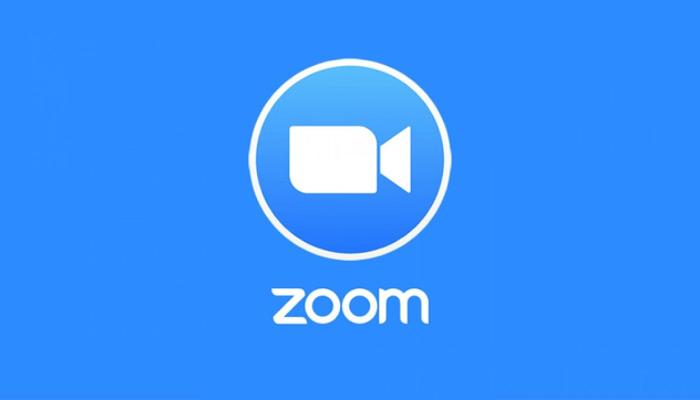 zoom us видеоконференция